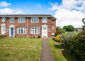 Thumbnail 3 bed end terrace house for sale in Beverley Gardens, Pinkneys Green, Maidenhead