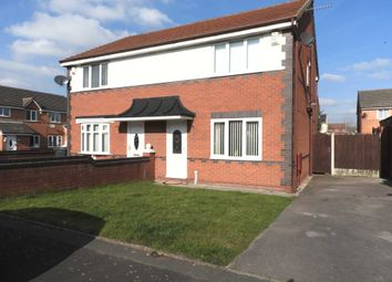 Thumbnail 3 bed semi-detached house for sale in Stokesley Avenue, Kirkby, Liverpool