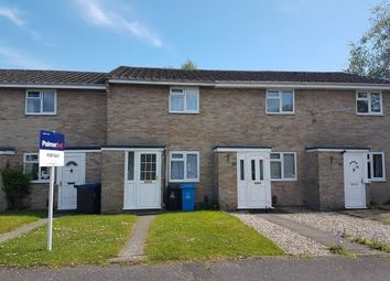 Thumbnail 2 bed terraced house for sale in Branksome, Poole, Dorset