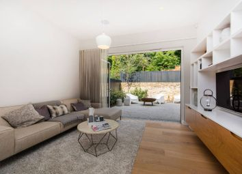 Thumbnail 4 bed property for sale in Cintra Park, Crystal Palace