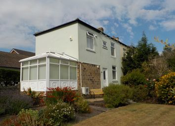 Thumbnail 3 bedroom end terrace house for sale in Asquith Street, Leeds Road, Birstall, Batley
