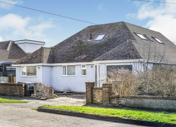 6 bed detached bungalow for sale in Ashington Gardens, Peacehaven BN10