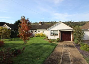 Thumbnail 2 bed semi-detached bungalow for sale in Maytree Avenue, Findon Valley, Worthing