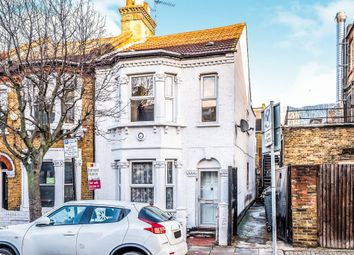 Thumbnail 4 bed end terrace house for sale in Moffat Road, London