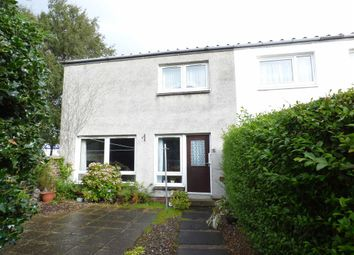 Thumbnail 2 bed terraced house for sale in Forrest Street, St Andrews, Fife