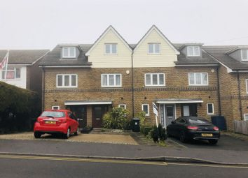 Thumbnail 3 bedroom terraced house to rent in Banstead Road, Caterham