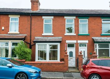 Thumbnail 3 bed terraced house to rent in Erskine Road, Chorley