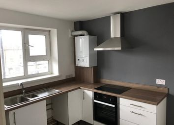 Thumbnail 2 bed flat to rent in Herrick House, Howard Road, London