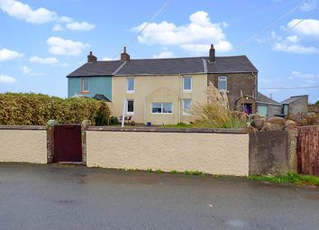 Thumbnail 4 bed terraced house for sale in Bootle Station, Millom, Cumbria