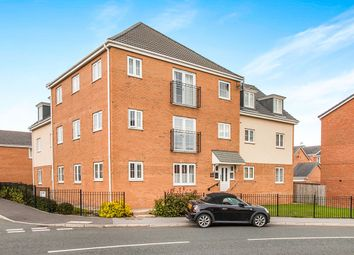 2 bed flat for sale in Boulevard Rise, Leeds, West Yorkshire LS10