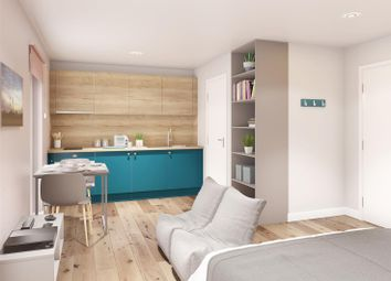 Thumbnail Property to rent in Guildhall Walk, Portsmouth