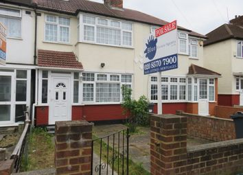 Thumbnail 4 bed terraced house for sale in Hadley Gardens, Heston