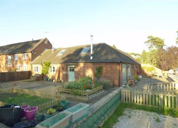 Thumbnail 3 bed semi-detached house for sale in Dodsleigh, Leigh, Staffordshire