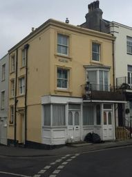 Thumbnail 4 bed end terrace house for sale in 2 Bellevue Road, Ramsgate, Kent