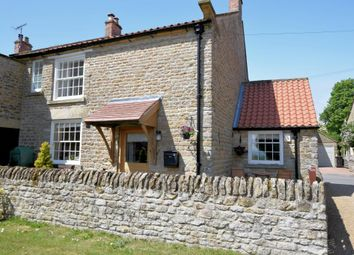 Thumbnail 2 bed end terrace house for sale in West End Farm, Main Street, Hutton Buscel, North Yorkshire