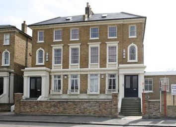 Thumbnail 3 bed flat to rent in St. John's Crescent, London