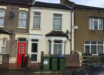 Thumbnail 3 bed terraced house for sale in Gunning Street, London