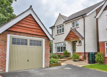 Thumbnail 4 bed detached house for sale in Parc Llwyn Celyn, St. Clears, Carmarthen