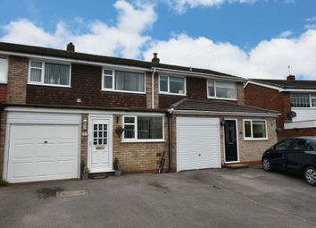 Thumbnail 3 bedroom terraced house for sale in Brookfield Way, Solihull