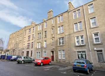 Thumbnail 2 bed flat to rent in Baldovan Terrace, Stobswell, Dundee