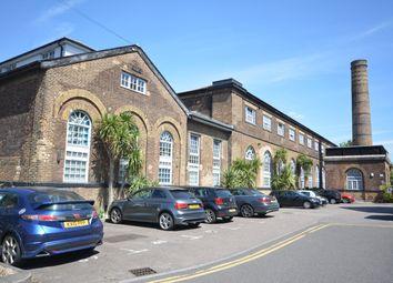 Thumbnail 1 bed flat for sale in South Block, The Railstore, Kidman Close, Gidea Park
