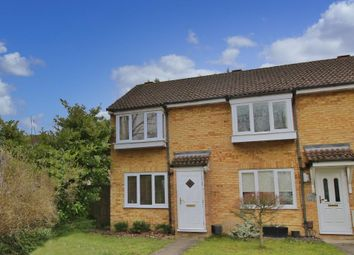 Thumbnail 2 bed terraced house for sale in Danziger Way, Borehamwood