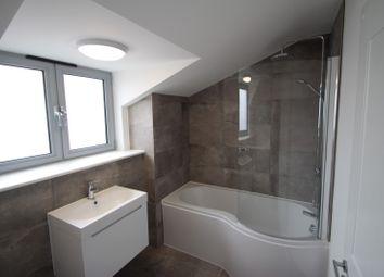 Thumbnail 3 bed flat to rent in Clifftown Road, Southend-On-Sea