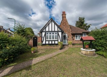 3 bed detached bungalow for sale in Lavender Vale, Wallington SM6