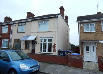 Thumbnail 3 bed end terrace house for sale in 47 Selby Street, Lowestoft, Suffolk