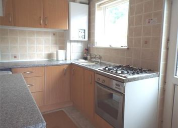 Thumbnail 2 bed end terrace house for sale in Beverley Rise, Carlisle