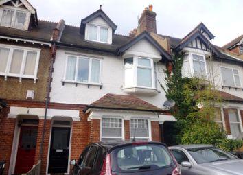 Thumbnail 2 bed flat to rent in Heathfield Road, Croydon