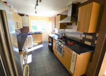 4 bed detached house for sale in Lansdown Road, Old Town, Swindon SN1