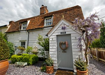 Thumbnail 3 bed cottage for sale in The Heath, Dedham, Colchester
