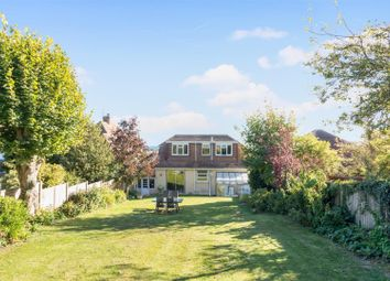 4 bed detached house for sale in Ring Road, Lancing BN15