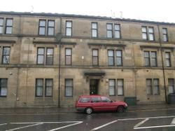 Thumbnail 1 bed flat to rent in 120 Neilston Road, Renfrewshire