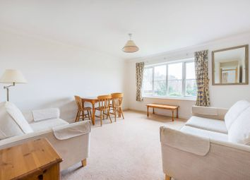 Thumbnail 2 bed flat for sale in Burlington Road, Chiswick