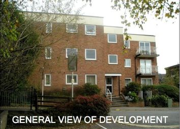 Thumbnail 2 bed flat to rent in Edwin Court, Binsey Lane, Oxford