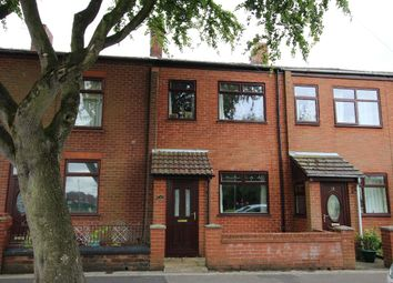 Thumbnail 3 bed terraced house for sale in Chapel Street, Haydock, St. Helens