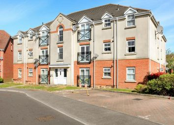Thumbnail 2 bedroom flat for sale in 30 Chadwick Way, Southampton