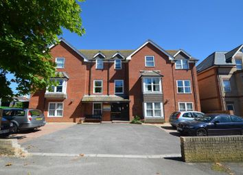 Thumbnail 1 bed property for sale in Grosvenor Road, Weymouth