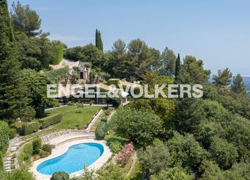 Thumbnail 6 bed property for sale in Vence, France