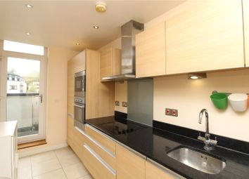 Thumbnail 2 bed flat to rent in Barley House, 2 Peacock Close, London