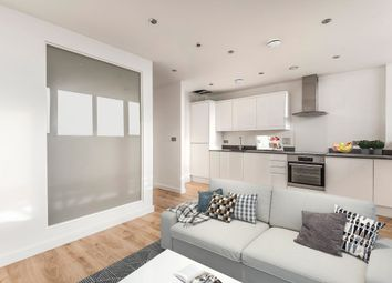 1 bed flat for sale in Stanmore Hill, Stanmore HA7