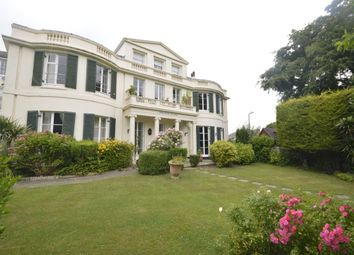 Thumbnail 2 bed flat to rent in Grams Road, Walmer, Deal