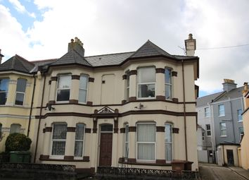 Thumbnail 1 bedroom property for sale in Molesworth Road, Stoke, Plymouth