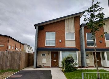Thumbnail 2 bed property to rent in Bell Crescent, Beswick