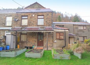 Thumbnail 5 bed end terrace house for sale in Pleasant View, Cymmer, Port Talbot, West Glamorgan