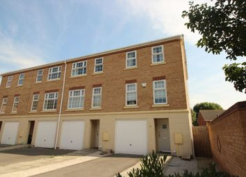 Thumbnail 3 bed property for sale in Caspian Drive, Derby