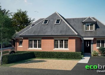 Thumbnail 3 bed property for sale in Cornaway Lane, Fareham
