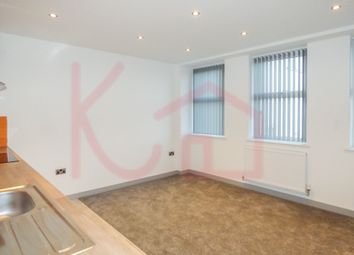 Thumbnail 1 bed flat to rent in 107 St Peter's House, Doncaster